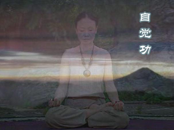 自觉功【冥想音乐】